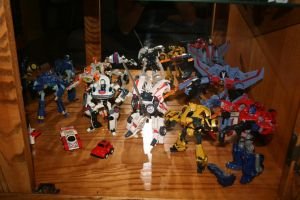 my TF Collection 9 by CaroRichard