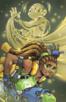 lucioWIPgold by KrazyD