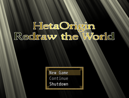HetaOrigin: Redraw the World Ch. 1-3 by JpopKitty