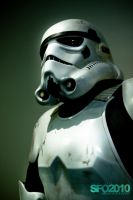 stormtrooper by massivefocus