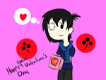 Happy early valentines day PM by ask-kytothehero