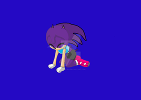 Anno crying by Sonamyfan3000