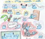 Kevin the Ditto by Hinata-Aron