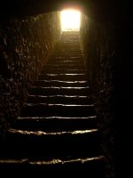 In to the Light by Wilithin