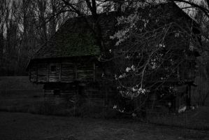 The Witch's House by LillianEvill