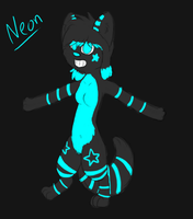 Neon by Deer-dog