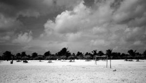 cayo largo 2 by mysteriousMJ