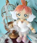 Princess Tutu Plush 2 by Nikicus