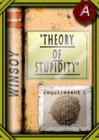 Theory of Stupidity by WiN-SoY
