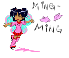 ming-ming-kawaikit's contest by Zynnx