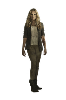 PNG - The 100 - Clarke Griffin - Eliza Taylor by Andie-Mikaelson