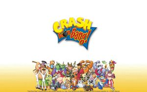Crash Boom Bang 02 - Wide by oya200