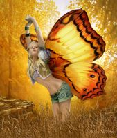 Rise and Shine by peskyterran