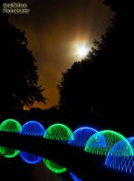 Light Orb path by AngiWallace