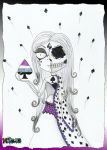 Living dead pride series- Asexual by Lttle-Horrors