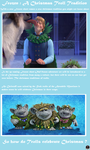 Frozen : A New Tradition by Darksuperboy