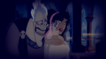 Hades + Esmeralda - Church by AngelKatie1991