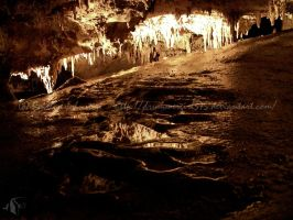 Cave 16 by DrummerGirl375