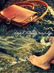 summer bag by KCELphotography
