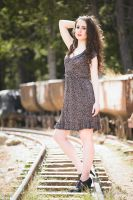 Tracks by AliciaMigueles
