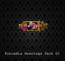 Furcadia Desc Tags - Pack 01 by PointyHat