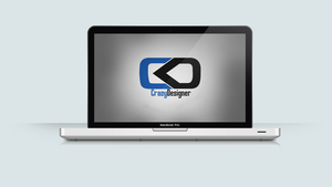 MacBook Pro by crazydesignerylr