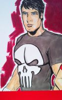 Punisher by seanpatrick76