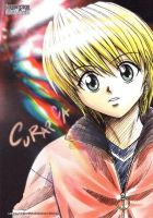Kurapika by MoonDragon147