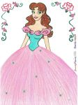 Estrella As Cinderella by AnneMarie1986