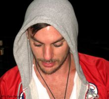 Shannon Leto after the concert by KBagArt-Photo
