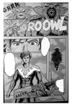 Dagon Manga/Comic pg by blueprince312
