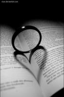 Reading My Heart by Vlue