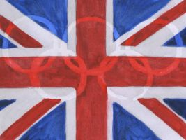 Olympics in Britain 2012 by Angelic14