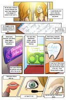 Diary of Superficial Me - Page 4 by ShamanEileen