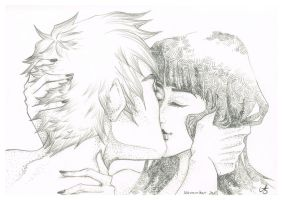 And with a kiss... by Miss-Ai-sensei