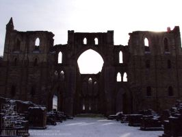 Rievaulx Abbey 005 by jollyjack