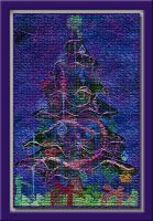 Christmas Tree 2 by WDWParksGal