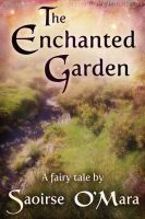 Enchanted Garden cover by SvenjaLiv