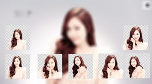 Pack Png Jessica By Hami #15 by alwaysmile19