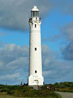 Cape Leeuwin Lighthouse by horsegirl1999