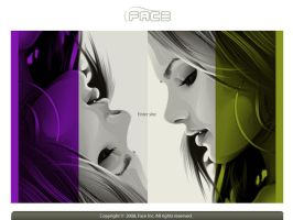 Face by diwakardas
