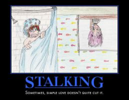 Stalking by InTheShadowsOTheMoon