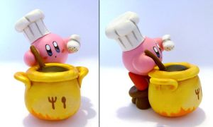 Kirby Final Smash by vrlovecats
