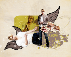 Chord Overstreet by micamoneo