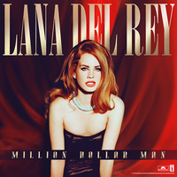 Lana Del Rey - Million Dollar Man by other-covers