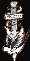 Vicious1 by monkeydeathcult