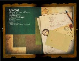 publication contentpage by chillhat