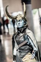 Frost Giant Prince by Datero