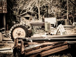 Country III by mikeheer