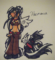Harmonia by StardustHorizon